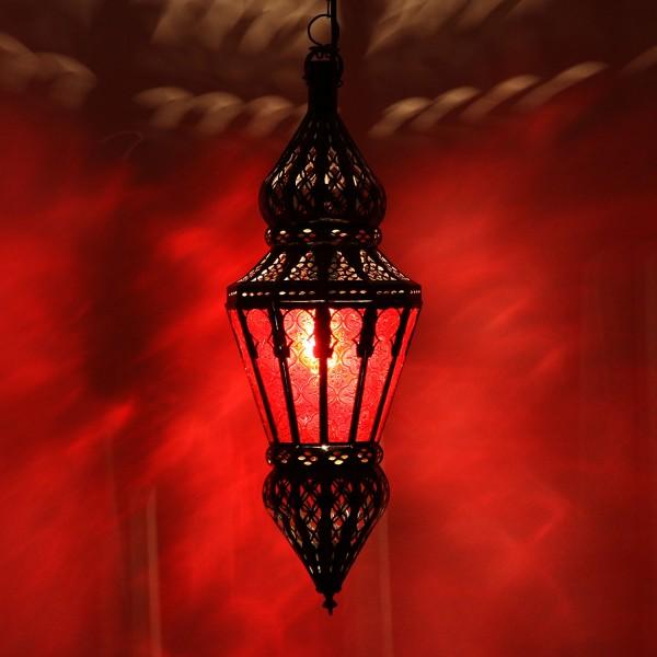 """Deckenlampe Nura """"verschiedene Farben"""" Rot"""