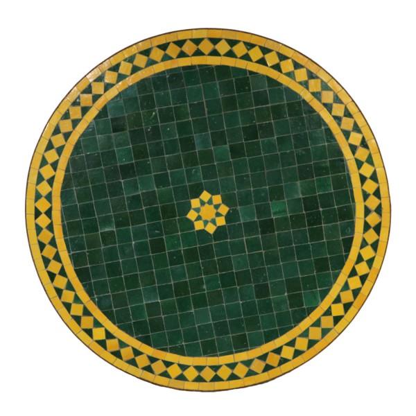 Mosaiktisch 80