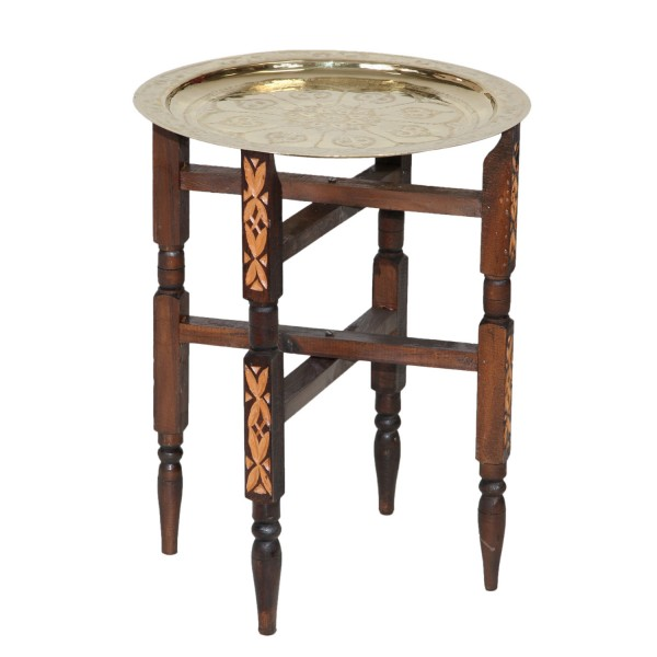 Tee- Tisch Karam 40 cm