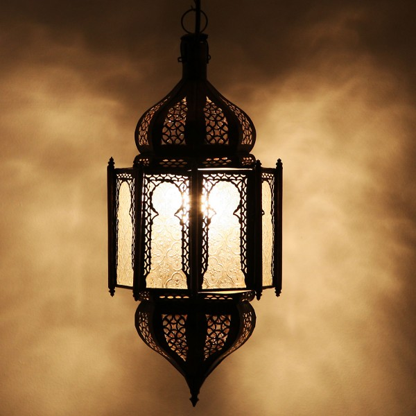 Deckenlampe Haniya Verschiedene Farben Weiß