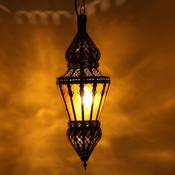 """Deckenlampe Nura """"verschiedene Farben"""" Gelb"""