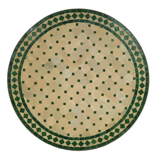 Mosaiktisch aus Marokko D90