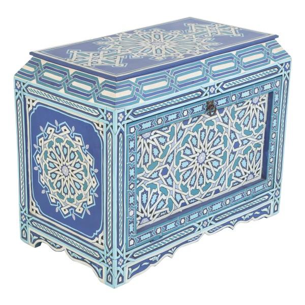 Marokkanische EisenSofa Maroc