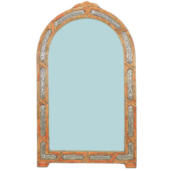 Orientalischer Spiegel Elhamra Groß