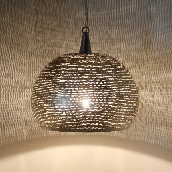 Marokkanische Lampe Tanta D32