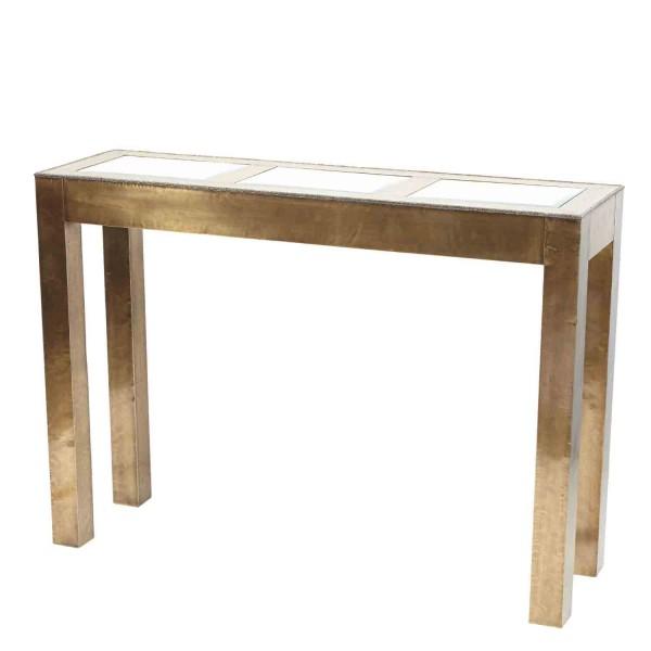 Orientalischer Messing Tisch Adami