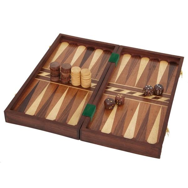 Orientalisches Backgammon Klein