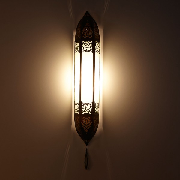 Marokkanische Wandlampe Issam