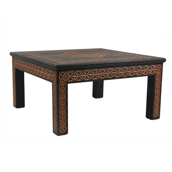 Marokkanischer Holztisch Amasir