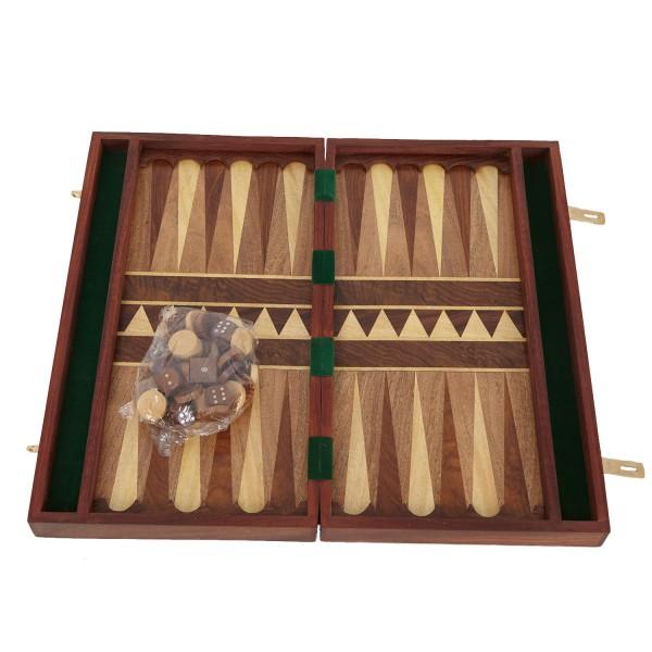 Orientalisches Backgammon Groß