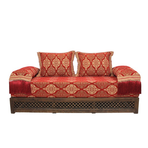 Orientalisches Sofa Salma