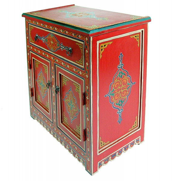 Arabische kommode Arabicum