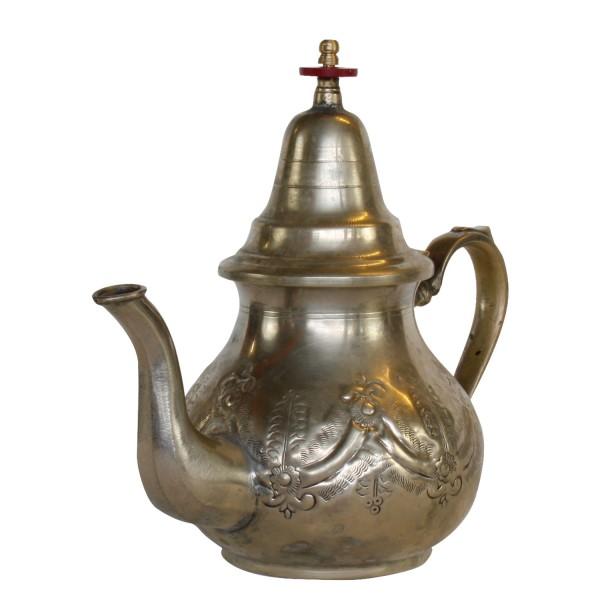 orientalische Teekanne Marrakesch
