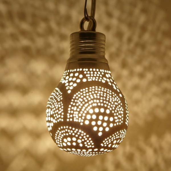 Marokkanische Lampe Martil