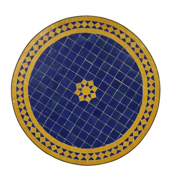 Mosaiktisch aus marokko